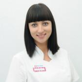 Шипунова (Жаркова) Эвелина Станиславовна, стоматолог-терапевт