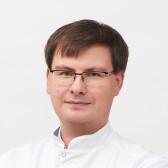 Замятнин Сергей Алексеевич, уролог