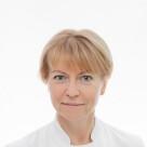 Марковская Ольга Викторовна, ортопед в Екатеринбурге - отзывы и запись на приём