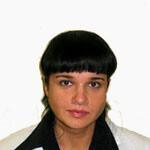 Кучумова Ирина Евгеньевна, невролог