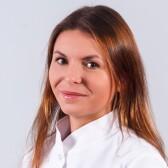Тимощук Марина Игоревна, педиатр