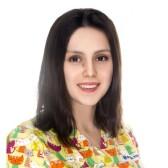 Рукавишникова Анастасия Александровна, педиатр