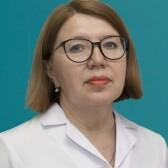 Бархатова Елена Николаевна, хирург