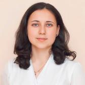 Астапова Мария Константиновна, акушер-гинеколог