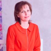 Рязанцева Наталья Анатольевна, логопед