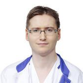 Клепуков Алексей Александрович, эмбриолог