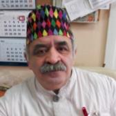 Нафталиев Лев Эммануилович, гинеколог