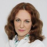 Калинина Светлана Александровна, уролог