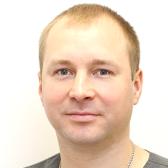 Рыскин Александр Федорович, невролог