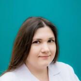 Зарипова Диляра Якубовна, невролог