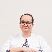 Пилипчук Ольга Михайловна, рентгенолог