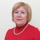 Ларионова Галина Васильевна, психиатр