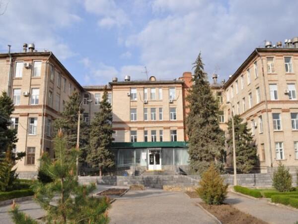 Волгоградская областная клиническая больница № 3