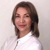 Михайлова Елена Викторовна, косметолог