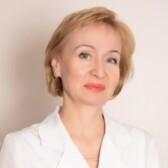 Корнева Светлана Николаевна, стоматолог-терапевт