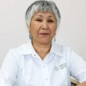 Шарова Флорида Минниахметовна, педиатр