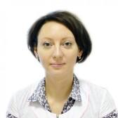 Шидловская Анастасия Анатольевна, гастроэнтеролог