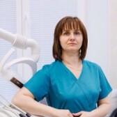 Кайдаш Татьяна Владимировна, стоматолог-терапевт
