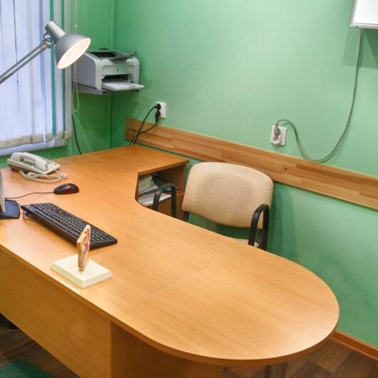 Клиника Андрос, фото №4