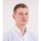Тихаев Владимир Юрьевич, нейрохирург
