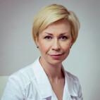 Филиппова Любовь Валерьевна, ЛОР