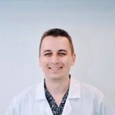 Горкавченко Руслан Русланович, рентгенолог