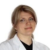 Чхеидзе Виктория Тенгизовна, невролог