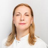 Кулеш Светлана Александровна, гинеколог
