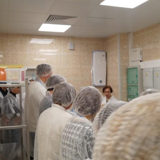 Городская больница № 14 им. Володарского, фото №2