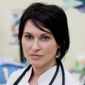 Михеева Елена Александровна, педиатр