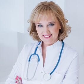 Либеранская Наталья Сергеевна, эндокринолог, Взрослый - отзывы