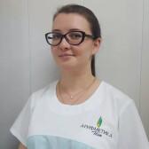 Голыбина Марина Владимировна, косметолог