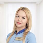 Тихонова Татьяна Алексеевна, венеролог