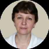 Григорян Марина Сергеевна, аллерголог-иммунолог