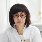 Дмитриева Марина Александровна, ЛОР