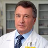 Пантелеев Игорь Владимирович, хирург-эндокринолог
