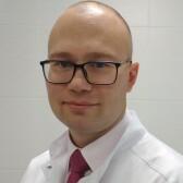 Демин Антон Альбертович, проктолог