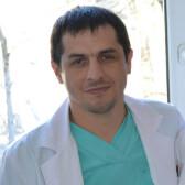 Мереджи Амир Муратович, нейрохирург