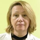Кузнецова Лилия Кузьминична, терапевт