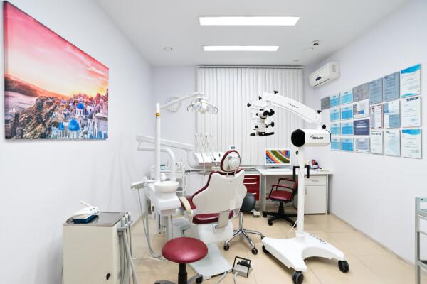 Стронг-Дент, стоматологическая клиника