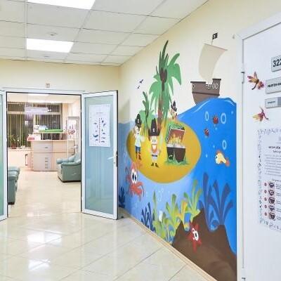Детская СМ-Стоматология на Волгоградском, фото №3