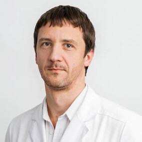 Ширяев Сергей Николаевич, гематолог