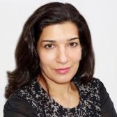 Иванян Лилит Гургеновна, стоматолог-хирург
