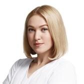 Пугачева Юлия Олеговна, стоматолог-терапевт