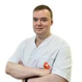 Феоктистов Андрей Александрович, репродуктолог