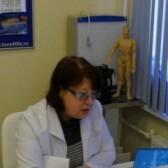 Денисова Галина Борисовна, гинеколог