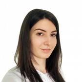Дзилихова Яна Тимофеевна, стоматолог-терапевт