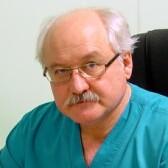 Полысалов Владимир Николаевич, гепатолог