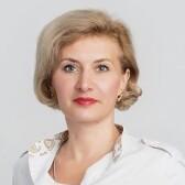 Яворская Елена Александровна, врач УЗД
