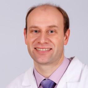 Камаев Андрей Вячеславович, пульмонолог
